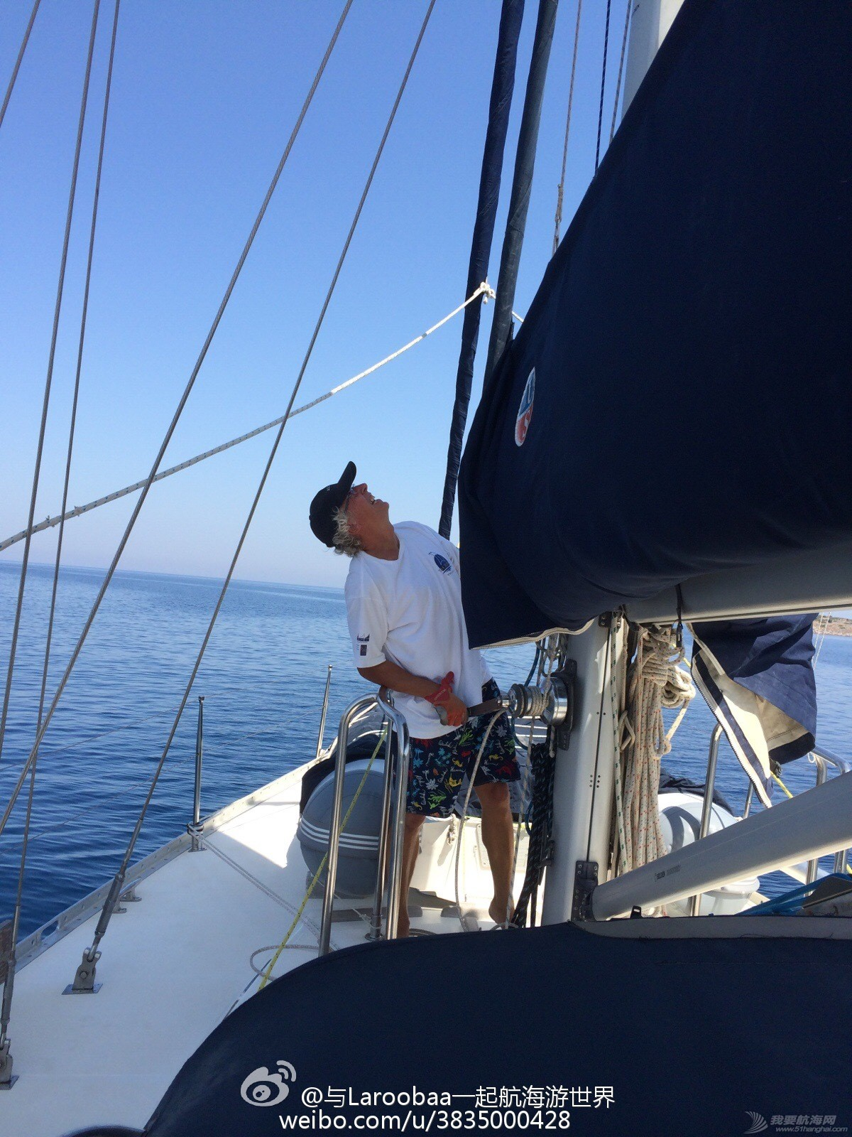 航海为什么可以带给我们这么多快乐? e495766cjw1erfjhpe2d6j20xc18gk4f.jpg
