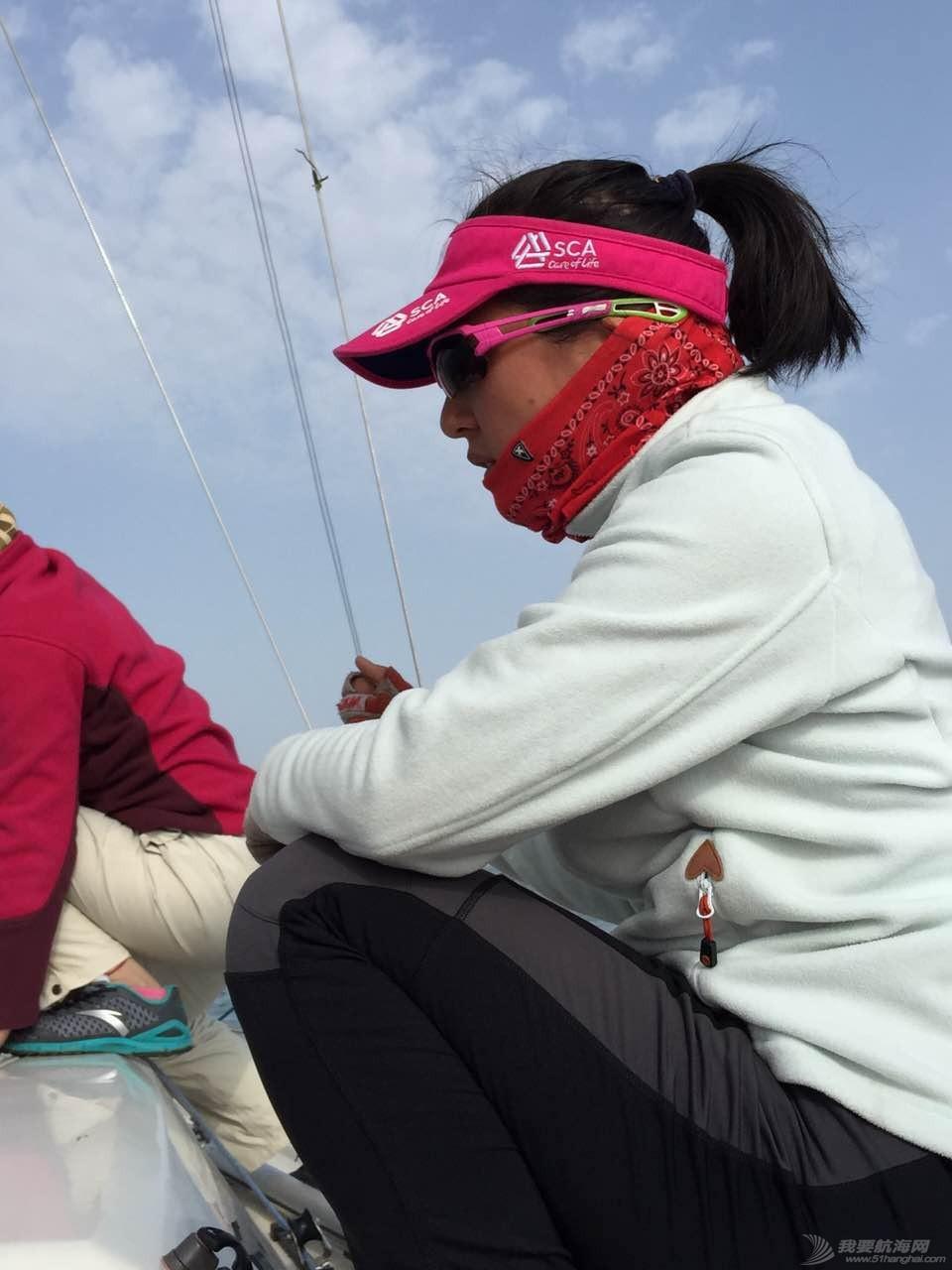 中国女子,退役运动员,联合国,帆船运动,青岛市 中国最牛女子帆船队 IMG_8114.JPG