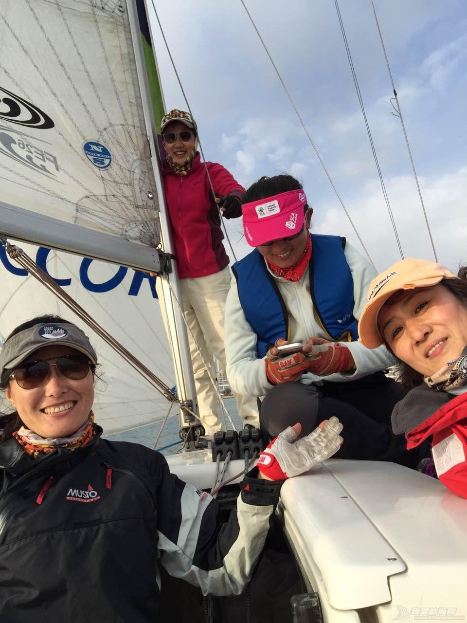 中国女子,退役运动员,联合国,帆船运动,青岛市 中国最牛女子帆船队 IMG_8120.JPG