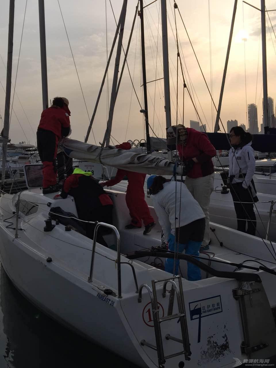 中国女子,退役运动员,联合国,帆船运动,青岛市 中国最牛女子帆船队 IMG_8117.JPG