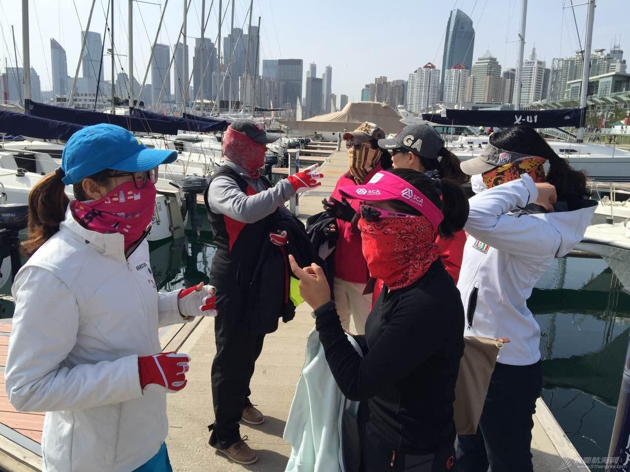 中国女子,退役运动员,联合国,帆船运动,青岛市 中国最牛女子帆船队 IMG_8110.JPG