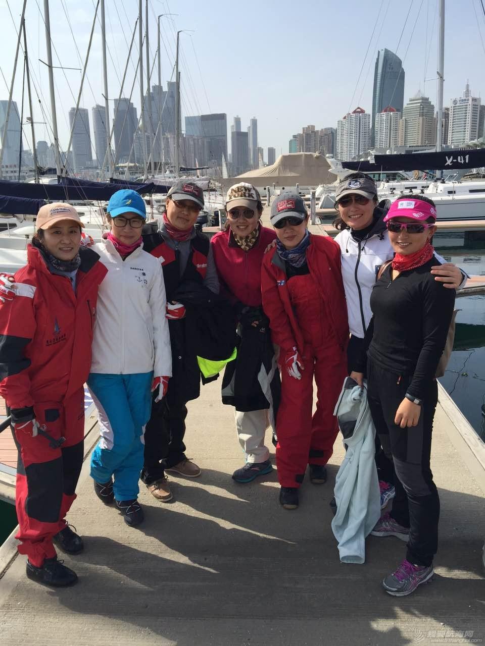 中国女子,退役运动员,联合国,帆船运动,青岛市 中国最牛女子帆船队 IMG_8124.JPG