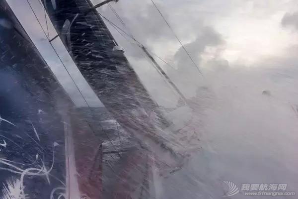 阿布扎比,沃尔沃,苏菲,影响,修复 三支船队遭遇器械故障 暂未影响当前排名