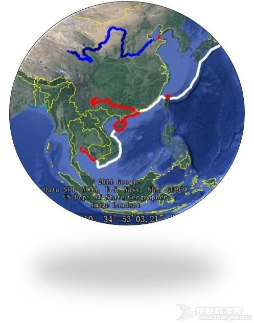 黄河,漂流,独木舟 【连载】黄河陌日漂流--闪米特水眼看世界 2.jpg