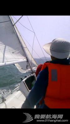 大连海事,大学,帆船 大连海事大学帆船队2015年第六次出海训练 103152hw3dmdo0wuewaxx9.jpg