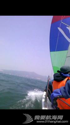 大连海事,大学,帆船 大连海事大学帆船队2015年第六次出海训练 103132b9siqxr93lio539r.jpg