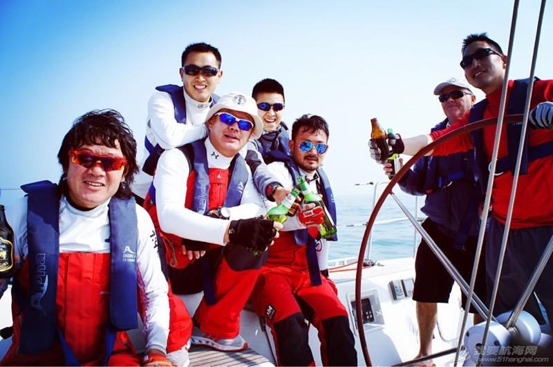 帆赛随笔【CCOR】青岛第六届城市俱乐部国际帆船赛首日比赛 065115vkui9kxu91fqcfrr.jpg