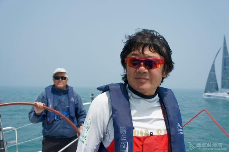 帆赛随笔【CCOR】青岛第六届城市俱乐部国际帆船赛首日比赛 065115wenn9zve544xkp5n.jpg