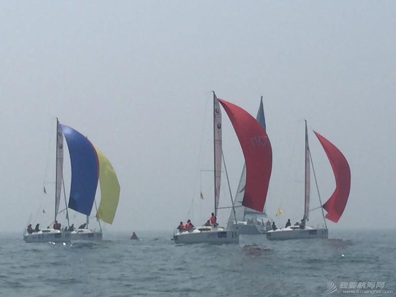 帆赛随笔【CCOR】青岛第六届城市俱乐部国际帆船赛首日比赛 065809j171oo9r0v0c171p.jpg
