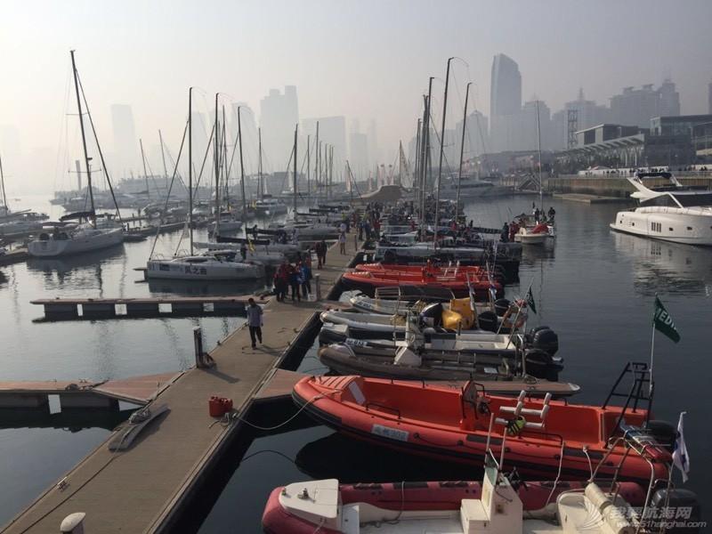 帆赛随笔【CCOR】青岛第六届城市俱乐部国际帆船赛首日比赛 065809nz4z191tpo1eeeto.jpg