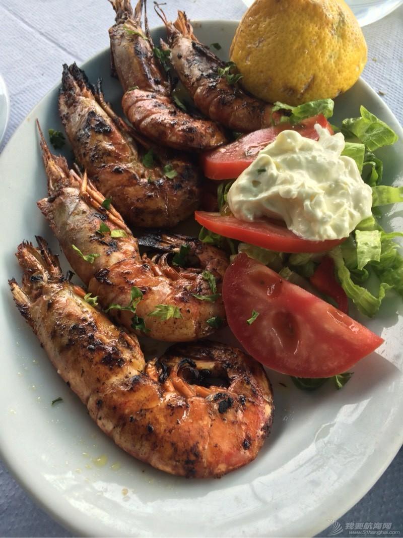 希腊的Poros岛海鲜好吃又便宜 130139tqbd35azpzpqbqwp.jpg