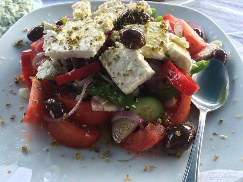 希腊的Poros岛海鲜好吃又便宜 130140wys633kkq3829yz6.jpg