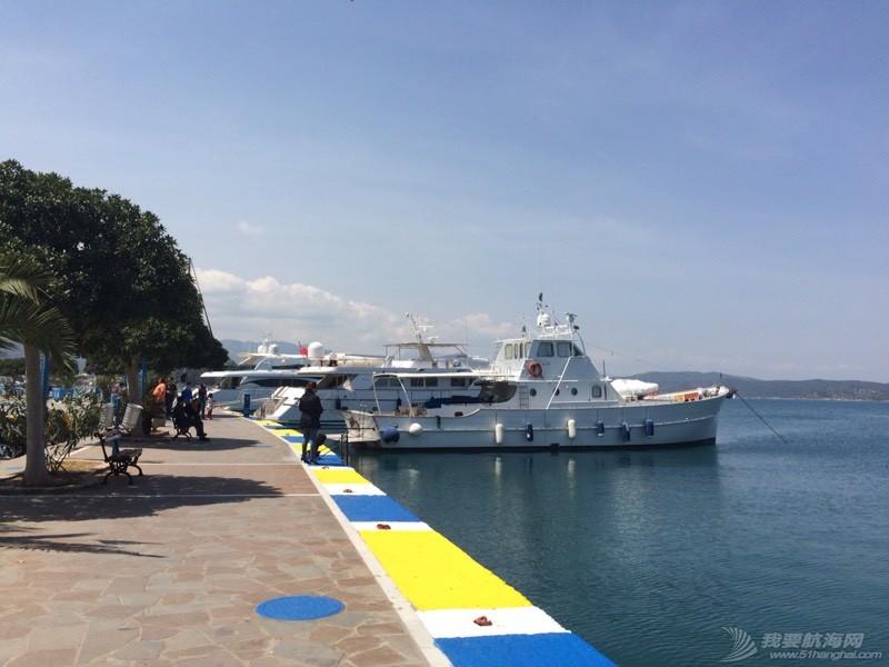 希腊的Poros岛海鲜好吃又便宜 130142my2inyznyoyuwn7y.jpg