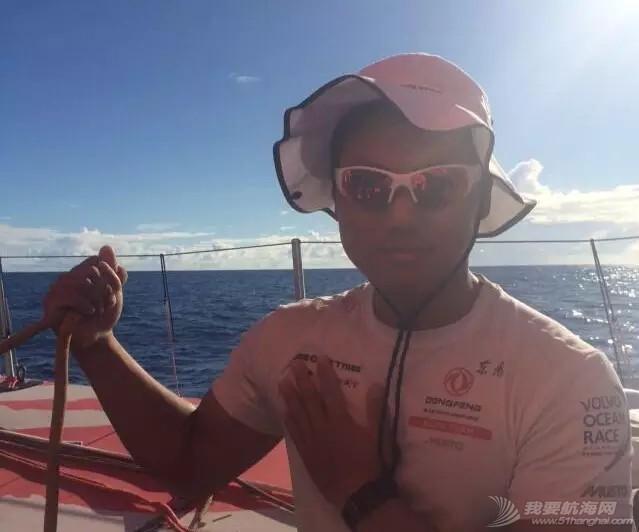 """娱乐圈,帆船运动,运动员,幸运儿,新生代 """"歌神""""陈锦浩:比赛才是我最想要的"""