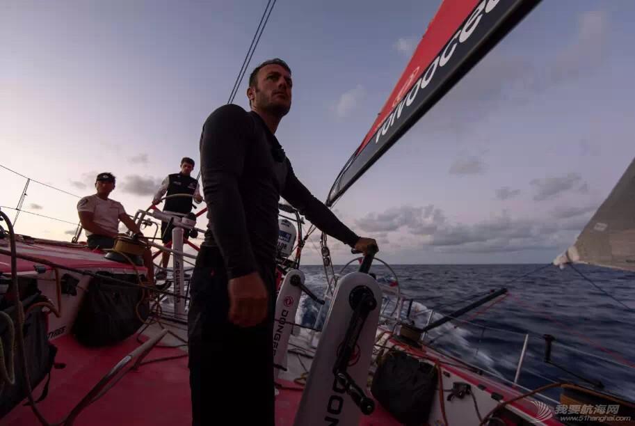 沃尔沃,天气,巴西,大洋,而且 铁汉柔情 | 小黑刘学:比赛结束的那天一定会流泪