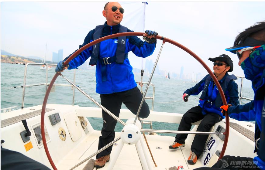 菜鸟第一次参加帆赛的感受--记第六届CCOR参赛回顾 4.png