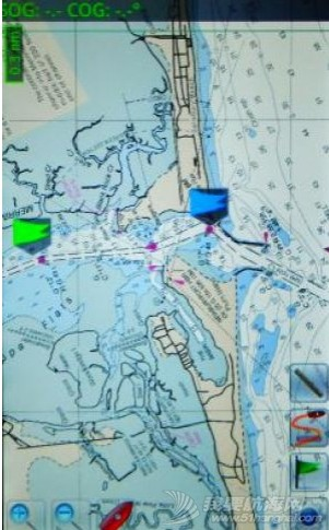 5 Android Apps for Boat Charts and Navigation 5�ֺ�ͼ/�����İ�׿APP 360�����ͼ20150503012326.jpg