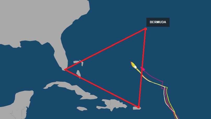 """百慕大三角,波多黎各,沃尔沃,突如其来,科学发展 迷思破解!揭开神秘""""魔鬼三角""""区域——百慕大三角超自然之谜的真相。 0?wx_fmt=png"""