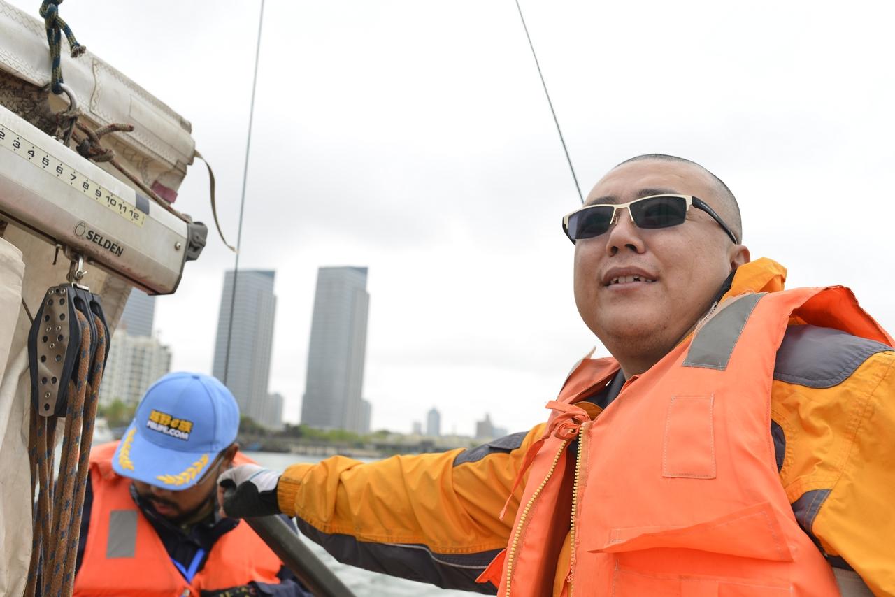日照 2015年我要航海网日照航海体验活动圆满结束 _D8A2732.JPG