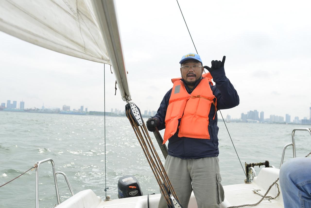 日照 2015年我要航海网日照航海体验活动圆满结束 _D8A2835.JPG