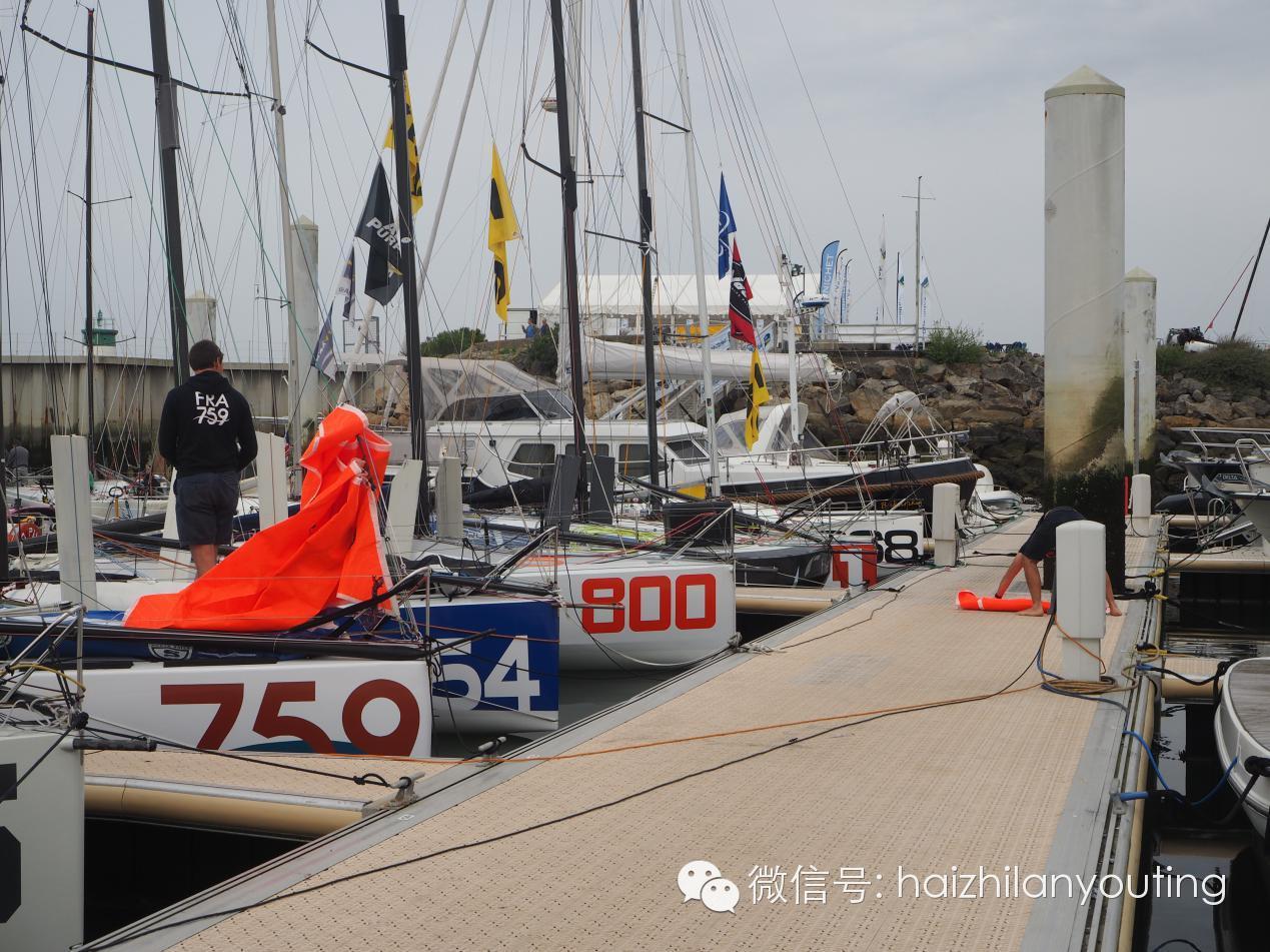"""通讯设备,国际帆联,航海技术,大西洋,培训机构,通讯设备,国际帆联,航海技术,大西洋,培训机构 徐京坤的新梦想----参加2015年""""MINI TRANSAT 650级别单人横渡大西洋帆船赛"""". 7caef4d2933da5f6cc5e2c3869acf2db.jpg"""