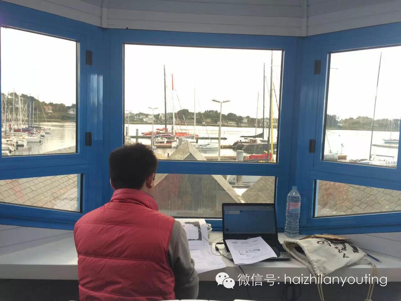 """通讯设备,国际帆联,航海技术,大西洋,培训机构,通讯设备,国际帆联,航海技术,大西洋,培训机构 徐京坤的新梦想----参加2015年""""MINI TRANSAT 650级别单人横渡大西洋帆船赛"""". 96d4a9a2fe3c6961ac8b18fbf7ace552.jpg"""