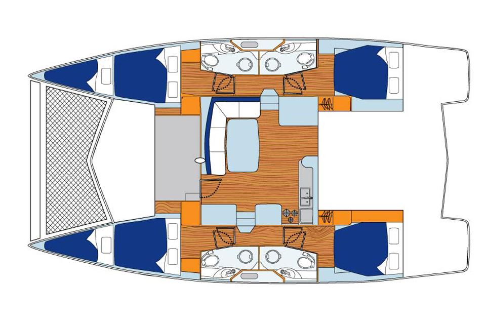 塞舌尔群岛,招募书,帆船,自驾 寻找世界最干净的海水(自驾双体大帆船畅游塞舌尔群岛第二季)招募书[塞舌尔] sunsail-444.jpg