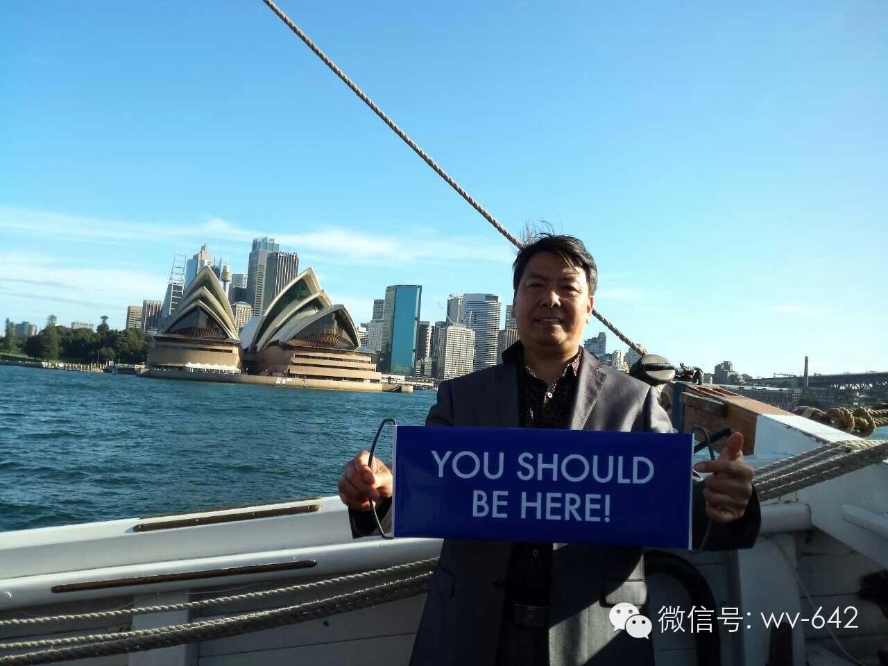 澳大利亚免签了! 40c8514fa150eca1d358d46b573e2876.jpg