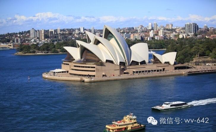 澳大利亚免签了! 3b56b5b94c93a90dfe4164180e9e8c65.jpg
