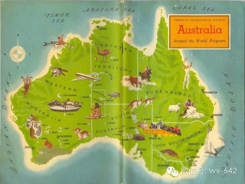 澳大利亚免签了! d56a077461fe3d287d1a6c81106c8179.jpg