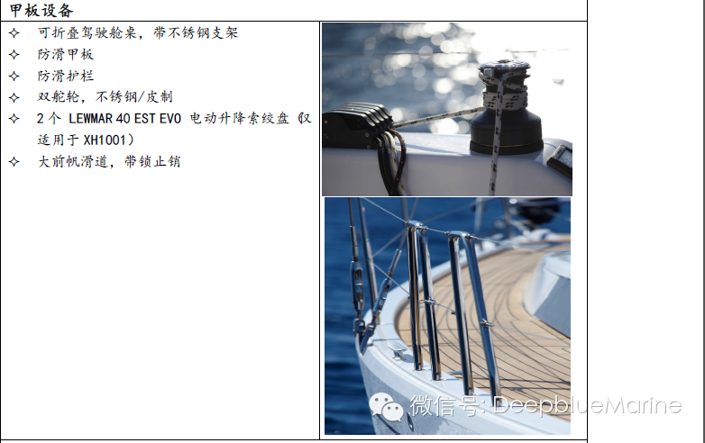 德国汉斯帆船2016尊享版配置和价格 H345 956040b00c48b0e71fd5cbc398b7ab8b.png