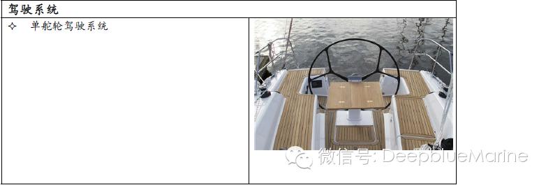 德国汉斯集团旗下VA品牌帆船2016尊享版配置和价格 VA37 0762671acdb7882cf539e7204aea5097.png