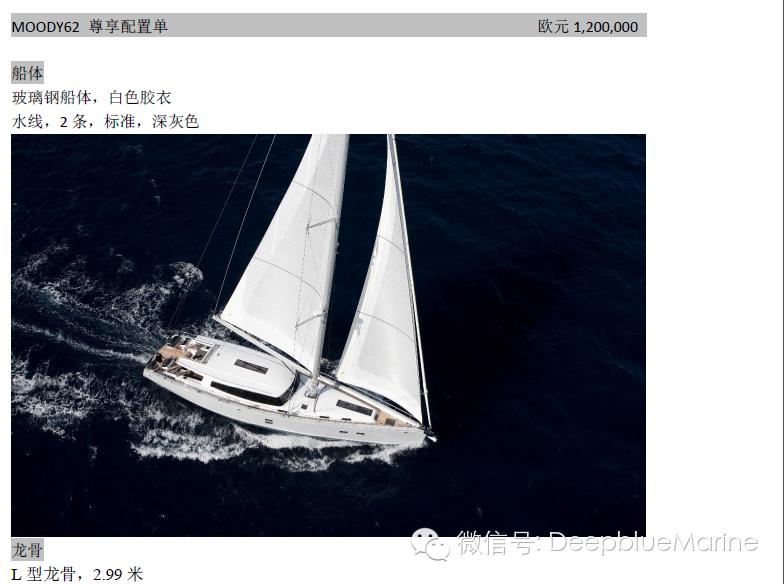 德国汉斯豪华帆船MOODY62 2016尊享版配置和价格 62e12c5dccad88e2844e7690d927987e.png