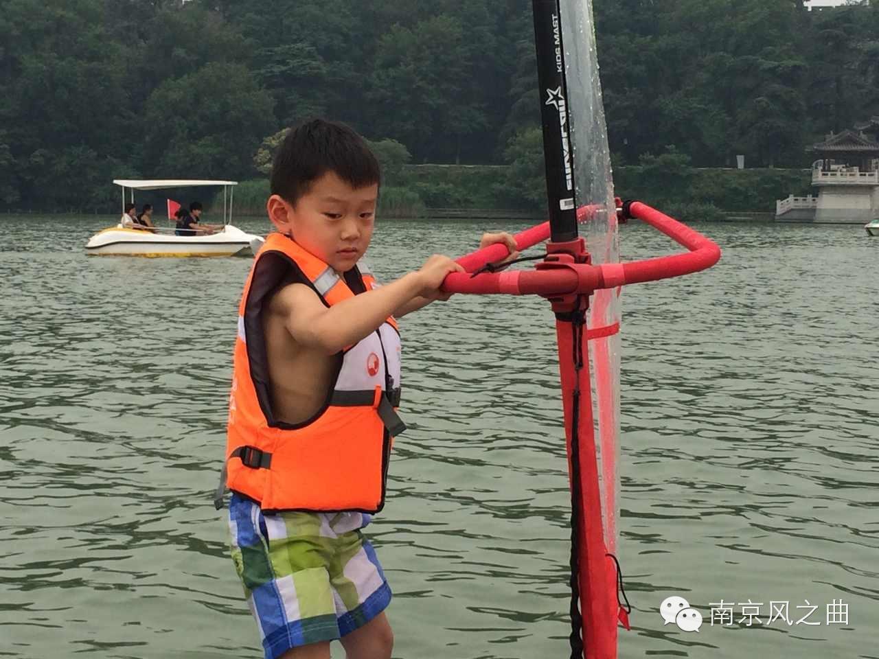 长三角,帆船 2015年江苏航海帆船夏令营之一南京风之曲 77cb9894517ac04ae35e869617ada5b9.jpg