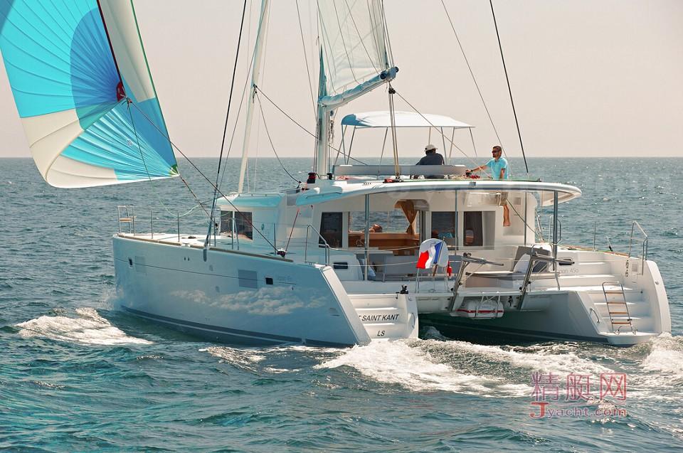 一个人,帆船 300万,一个人就能开,尺寸大点的帆船,怎么选择。 蓝高450