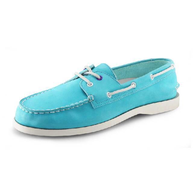 帆船鞋 120801