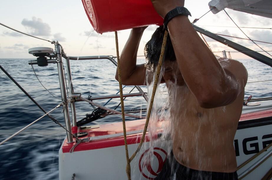 海水淡化,南美洲,北美洲,做什么,图片 回忆逆流成河 | 17天跨越美洲的图片故事