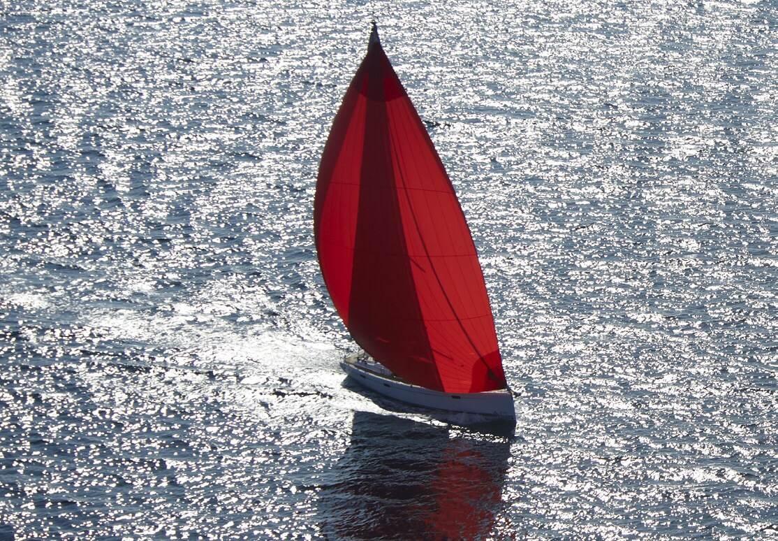 """报名人数,青山湾,青岛,帆船,海岛 海帆者""""海帆生活青岛航海之旅""""活动"""