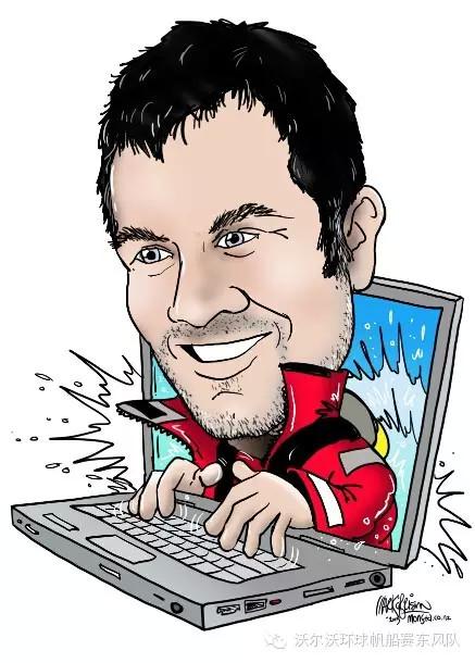 沃尔沃,漫画家,版权,保密,炒鸡 猜猜猜 | 东风队超级漫画巨献,拼男神的时代你懂的!