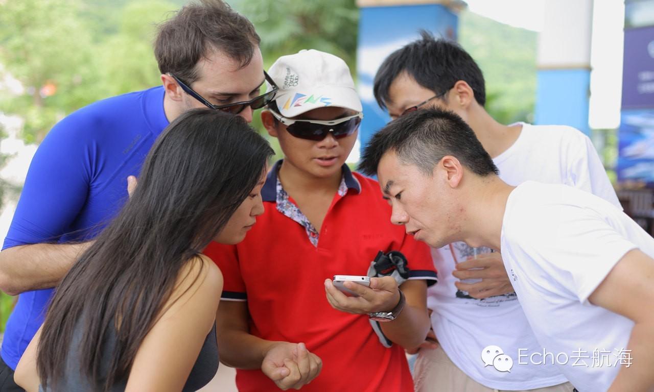 深圳女孩辞职看世界参加克利伯环球帆船赛 9416d36fa9f0773ebcd1ea31d9de5863.jpg