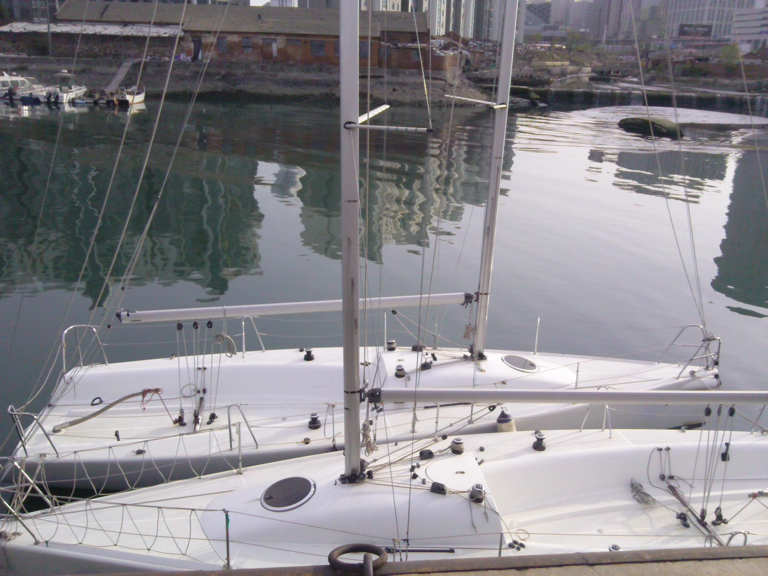 大连海事,图片,大学,帆船 大连海事大学帆船队之我们的那些事 别让船太孤单,常去码头看看!