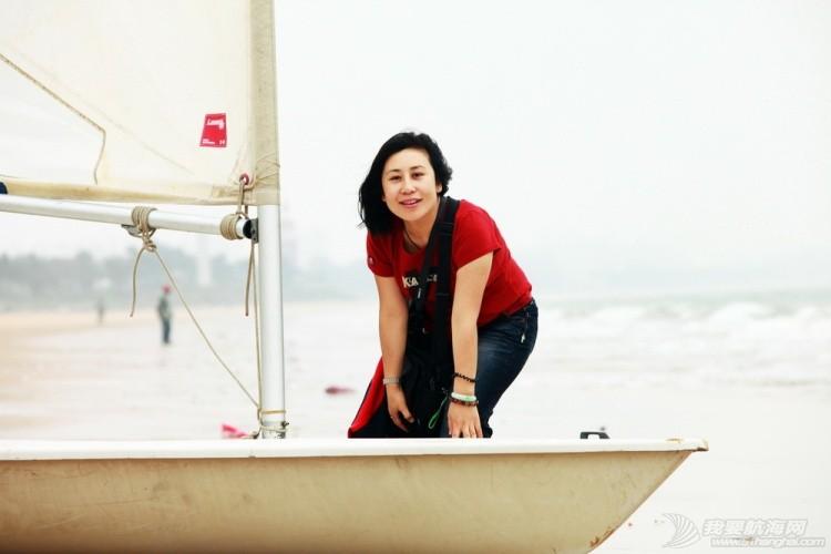 帆船,泡沫板,沃尔沃,官方网站,马拉松 久违的第一次航海(青岛春季2K帆船对抗赛-航海网帆船1队和2队) 2651494280631648616.jpg