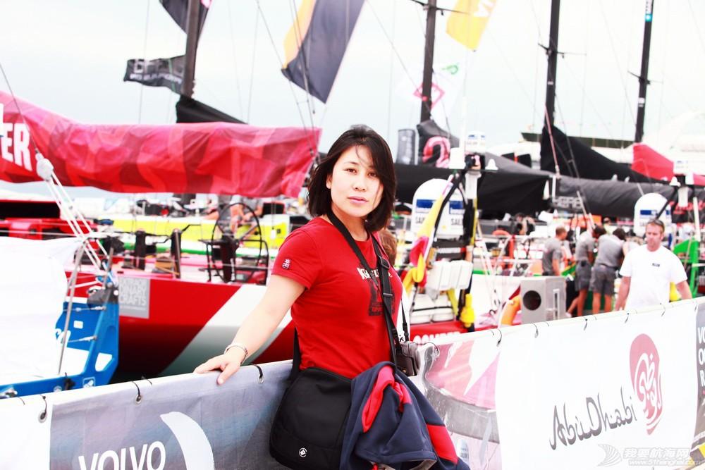 帆船,泡沫板,沃尔沃,官方网站,马拉松 久违的第一次航海(青岛春季2K帆船对抗赛-航海网帆船1队和2队) IMG_6051.JPG