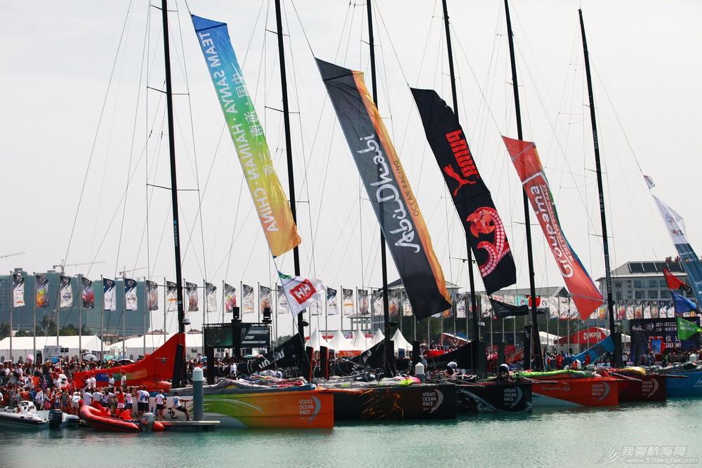 帆船,泡沫板,沃尔沃,官方网站,马拉松 久违的第一次航海(青岛春季2K帆船对抗赛-航海网帆船1队和2队) IMG_8168.JPG
