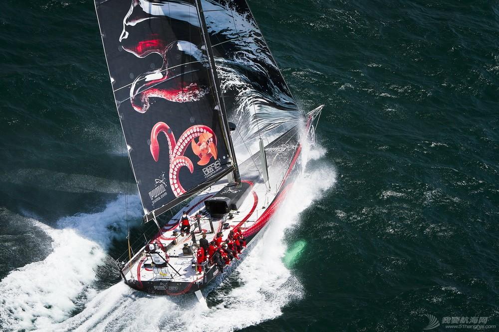 帆船,泡沫板,沃尔沃,官方网站,马拉松 久违的第一次航海(青岛春季2K帆船对抗赛-航海网帆船1队和2队) puma英姿.jpg