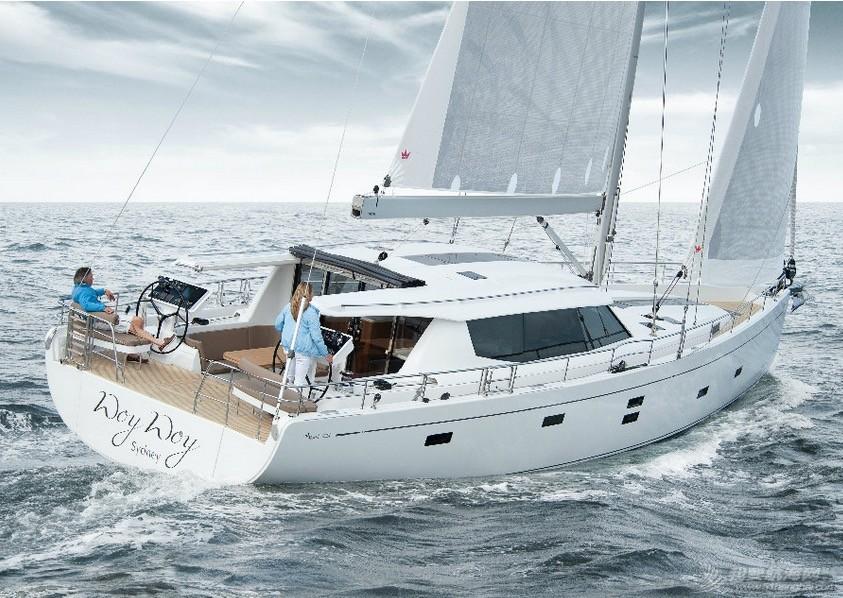帆船,泡沫板,沃尔沃,官方网站,马拉松 久违的第一次航海(青岛春季2K帆船对抗赛-航海网帆船1队和2队) 41.pic.jpg