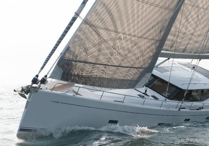 帆船,泡沫板,沃尔沃,官方网站,马拉松 久违的第一次航海(青岛春季2K帆船对抗赛-航海网帆船1队和2队) 43.pic.jpg