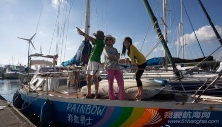 翟峰,航海,马来西亚,泰国普吉岛,新加坡,永兴岛 航海家庭翟峰和宏岩的海上新生活 全程跟踪报道-实时更新 1.jpg