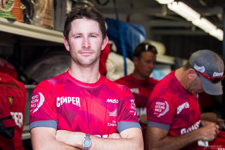 沃尔沃,新西兰,美洲杯,积分榜,美国 赛程过半 船队换人迎接短距离赛段