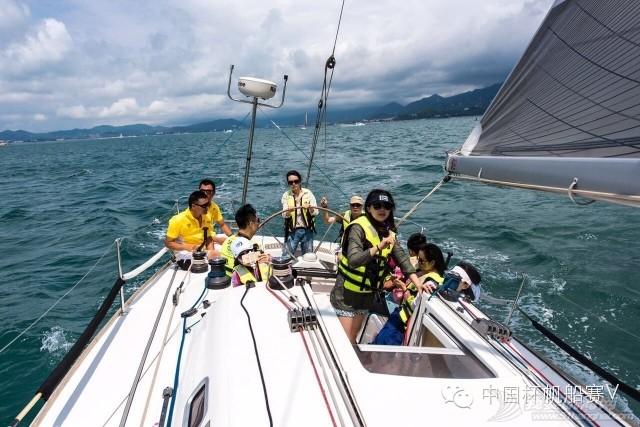 夏令营 2015年深惠航海夏令营之七   惠东海虹湾子熬航海夏令营 2b660432ec490d8e9679b73529152104.jpg